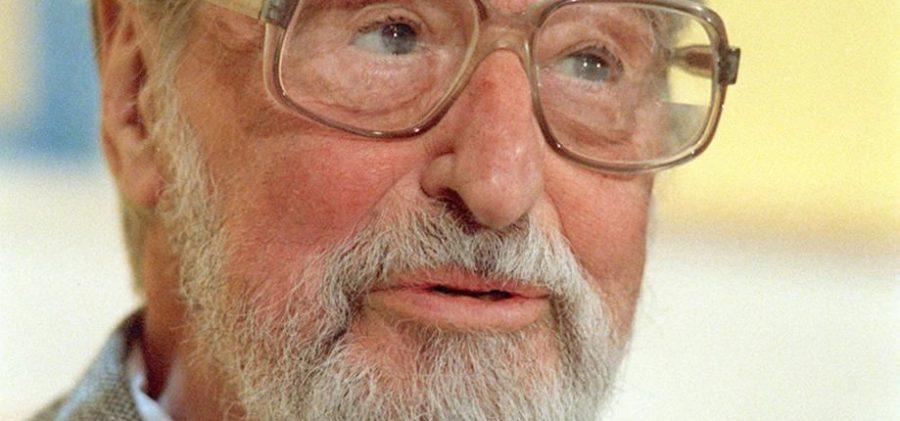 Walter Kolonosky If you like Dr. Seuss, you might like Chukovsky