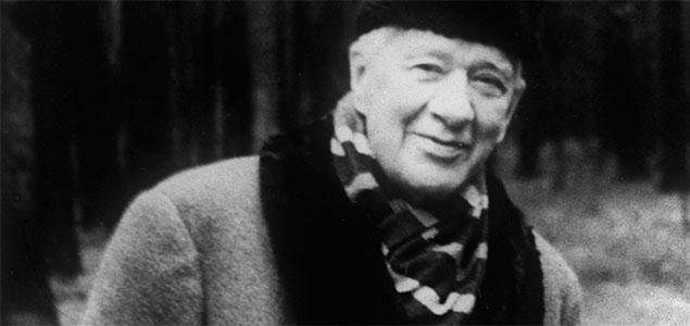 Светлана МаслинскаяКорней Чуковский (1882—1969)