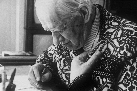 К.Чуковский: архив 1920 г.