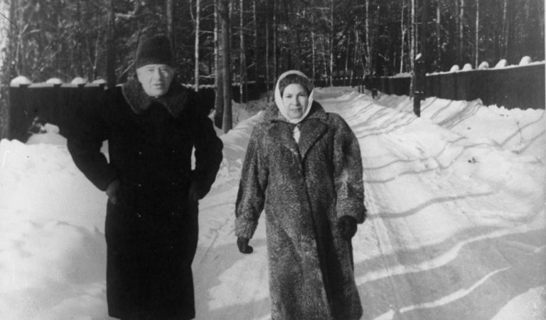 Корней Чуковский. Фотографии разных лет