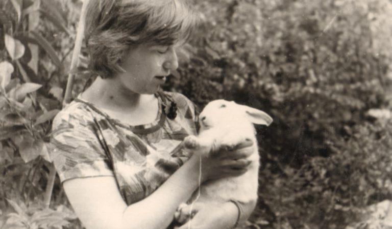 Елена Чуковская. Фотографии разных лет