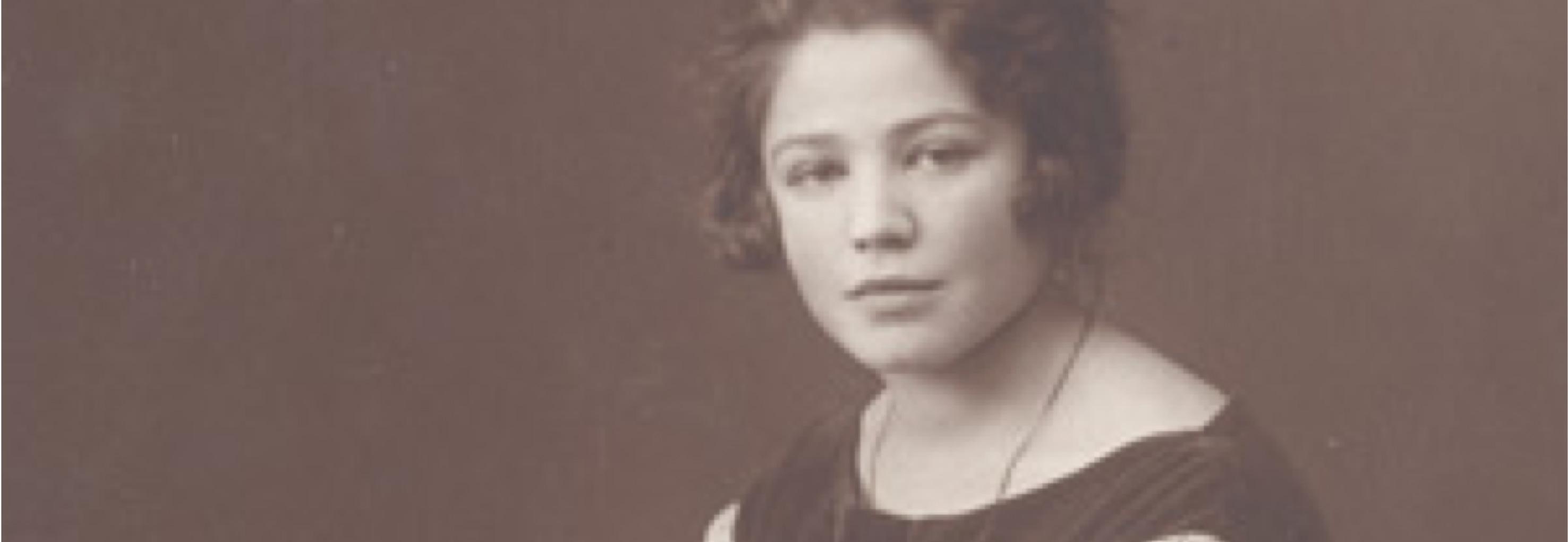 Тамара Габбе