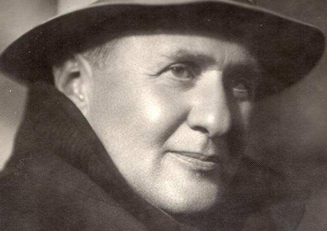 Николай Чуковский. 50-ые годы.