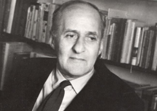 Николай Чуковский. Начало 60-ых годов.