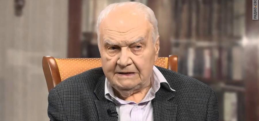 Вячеслав ИвановКаким был Корней Чуковский